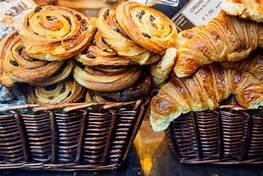 Boulangeries / croissanteries osez l'international