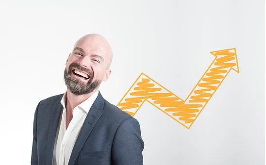 Entrepreneur heureux